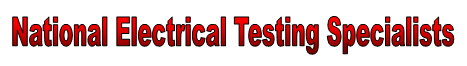 Electrical Compliance Testing Services
