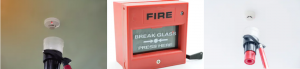 Fire Alarms for Landlords