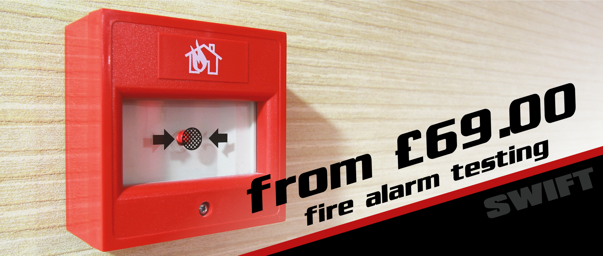 Fire Alarm Servicing & Testing